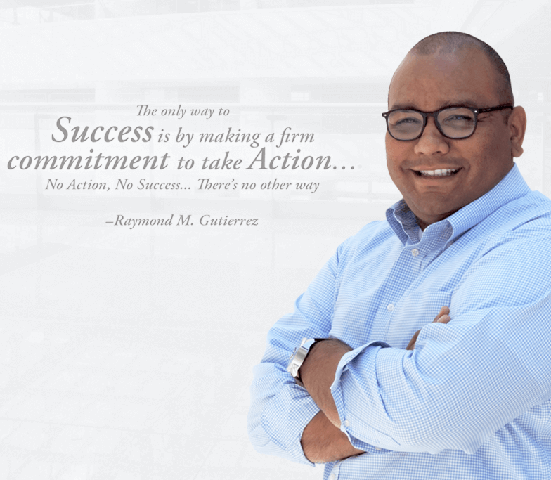 Action-leads-to-wealth-Raymond-M-Gutierrez